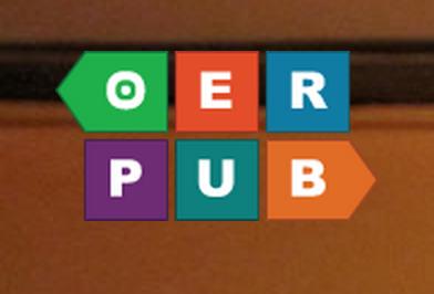 OERPub logo